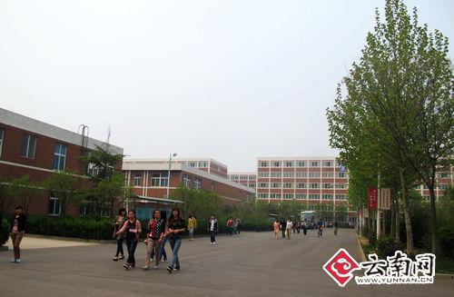 山东协和职业技术学院新闻中心